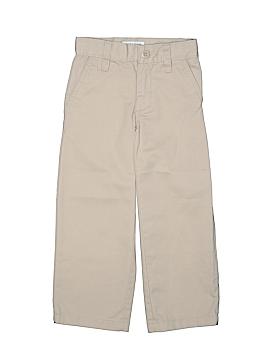 Old Navy Khakis Size 5 (Slim)