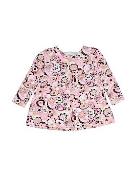 Polkatots Dress Size 5T