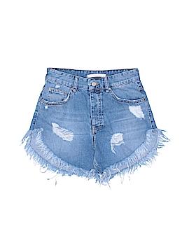 Trafaluc by Zara Denim Shorts Size 00