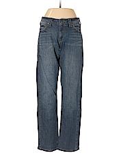 Garnet Hill Women Jeans Size 00 (Petite)