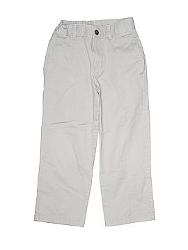 Nautica Khakis Size 5T