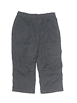 OshKosh B'gosh Cargo Pants Size 18 mo