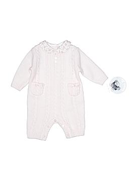 Sarah Louise Long Sleeve Outfit Newborn