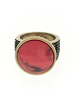 Lia Sophia Ring Ring Size 9