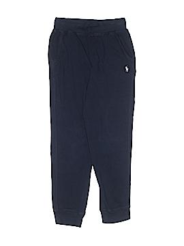 Polo by Ralph Lauren Sweatpants Size 8