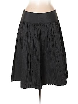 Isaac Mizrahi Silk Skirt Size 6