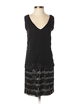 Waverly Grey Casual Dress Size 2