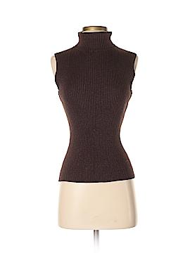 Cable & Gauge Turtleneck Sweater Size M