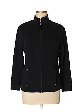 Karen Scott Sport Jacket Size M