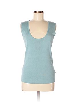 St. John Sweater Vest Size L