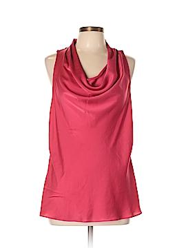 Ann Taylor Factory Sleeveless Blouse Size 12