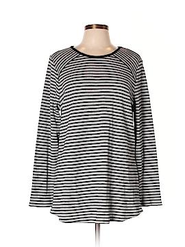 D&Co. Long Sleeve T-Shirt Size L