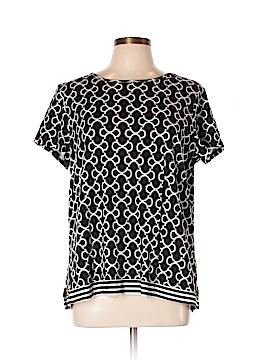 C. Wonder Short Sleeve Top Size L