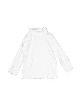 Lands' End Turtleneck Sweater Size 4