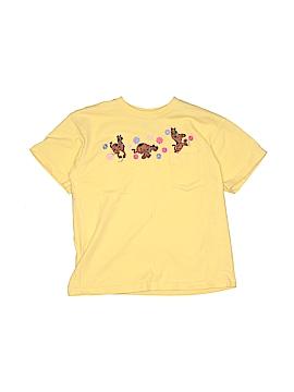Warner Bros Short Sleeve T-Shirt Size 10