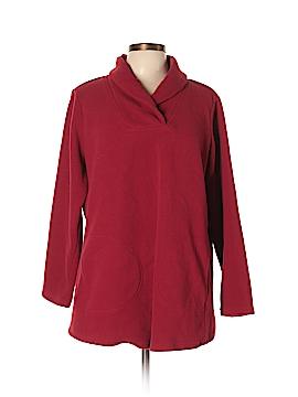 D&Co. Fleece Size L