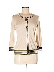 7th Avenue Design Studio New York & Company Women Cardigan Size M