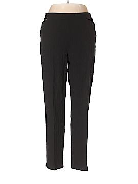 89th & Madison Dress Pants Size 1X (Plus)