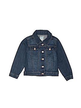 Old Navy Denim Jacket Size 3T