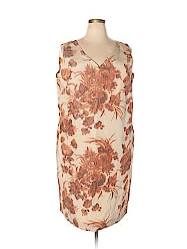 Talbots Casual Dress Size 20W (Plus)