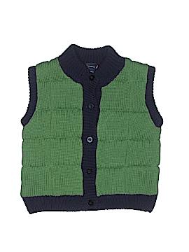 T.F. Laurence Vest Size 7
