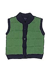 T.F. Laurence Boys Vest Size 7
