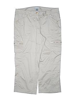 Cache Cargo Pants Size 14