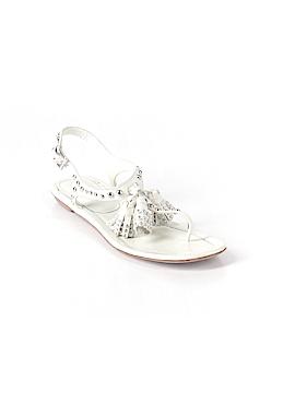 Prada Sandals Size 38 (EU)