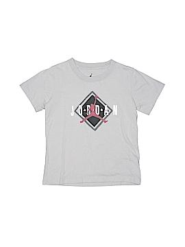 Jordan Short Sleeve T-Shirt Size 6