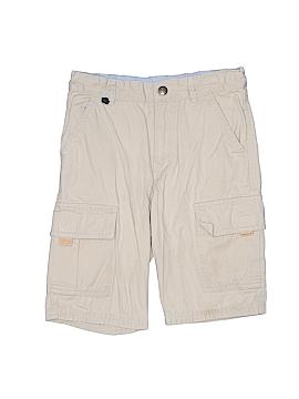 Petit Bateau Cargo Shorts Size 114cm