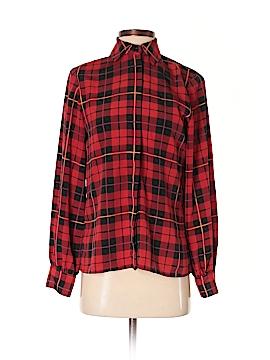 Lloyd Williams Long Sleeve Blouse Size 4