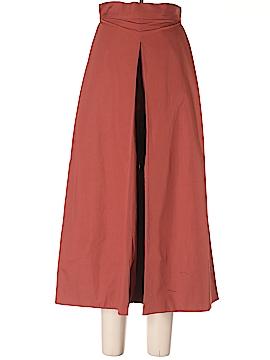 Whit Dress Pants Size 4