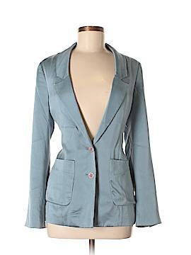 Rebecca Taylor Silk Blazer Size 6