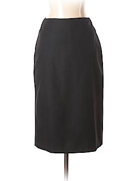 Jil Sander Wool Skirt Size 34 (FR)