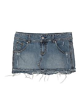 Taunt Denim Skirt Size 5
