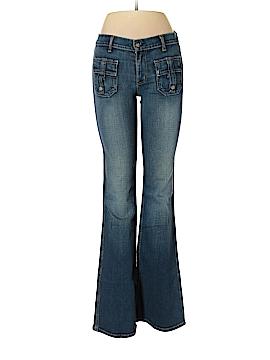 Blue Cult Jeans 28 Waist