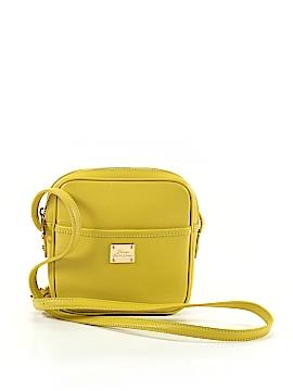 Lauren by Ralph Lauren Leather Crossbody Bag One Size