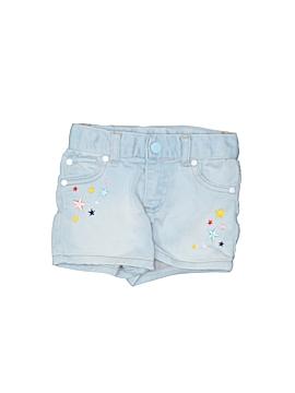 Genuine Kids from Oshkosh Denim Shorts Size 18 mo