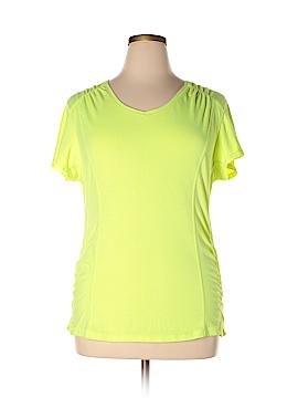 Tangerine Short Sleeve T-Shirt Size XXL