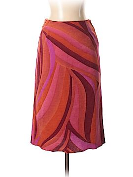 Bisou Bisou Casual Skirt Size XS