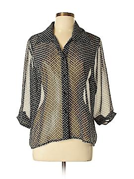 Joanna 3/4 Sleeve Blouse Size XL (Petite)