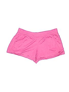 Nike Athletic Shorts Size 16/18