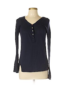T.la Long Sleeve Henley Size XS