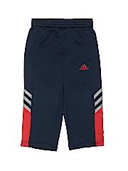 Adidas Boys Track Pants Size 3T