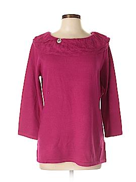 Briggs New York Pullover Sweater Size M