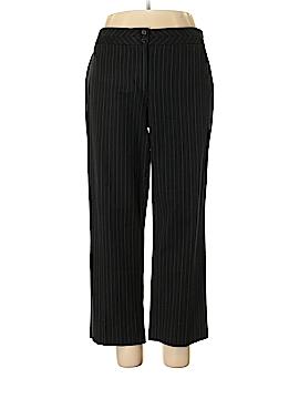 Jones New York Dress Pants Size 16W