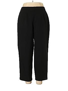 Unbranded Clothing Dress Pants Size 20W (Plus)
