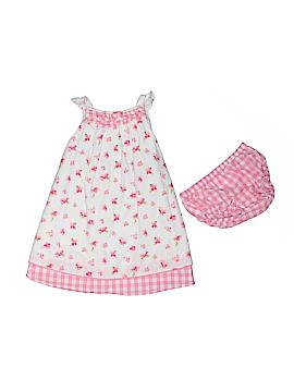 Janie and Jack Dress Size 6-12 mo