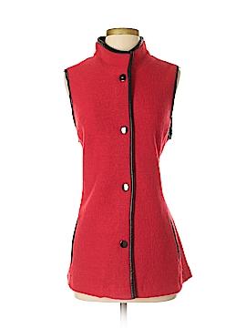 Chico's Wool Coat Size Med Plus (1) (Plus)