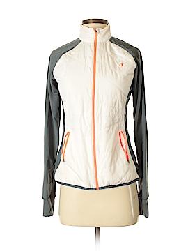 Champion Track Jacket Size S